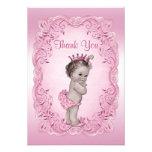 Gracias princesa rosada fiesta de bienvenida al be
