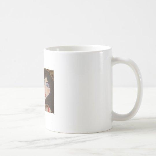 GRACIE - COLECCIÓN DE LA HERMANA TAZA DE CAFÉ