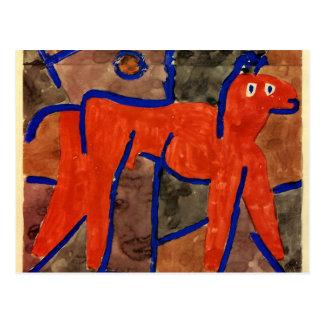 Grada de Klee - de Wildes en Bann Postal