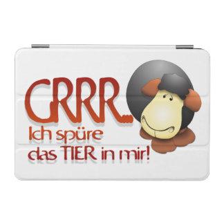"""¡""""Grada del das del spüre de Ich en el MIR! """" Cover De iPad Mini"""