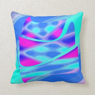 Grado de Karen una decoración de la almohada de