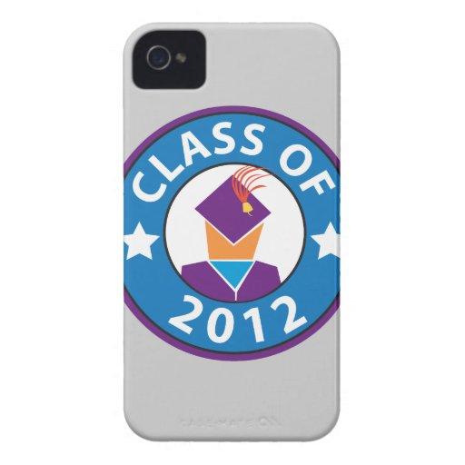 Graduación 2012 iPhone 4 cobertura
