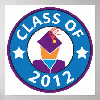 Graduación 2012 impresiones