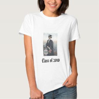 Graduación Camisas