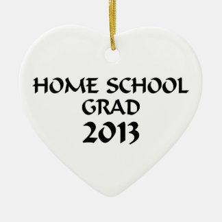 Graduación de la escuela de 2013 hogares ornamente de reyes
