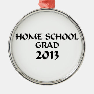 Graduación de la escuela de 2013 hogares adornos de navidad