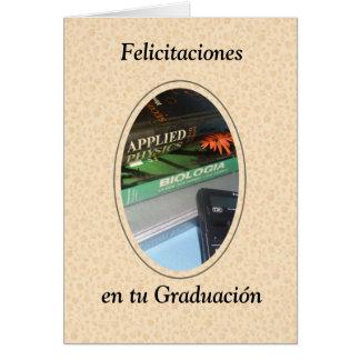 Graduacion del en tu de Felicitaciones