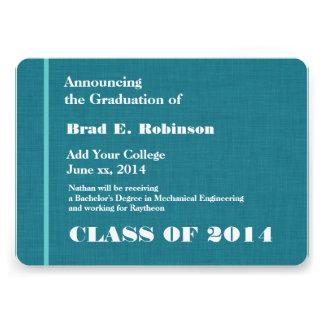 Graduación moderna de la universidad 2014 o cuales