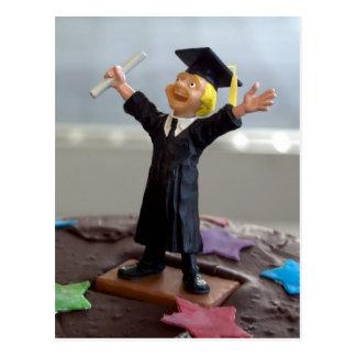 Graduación Postal