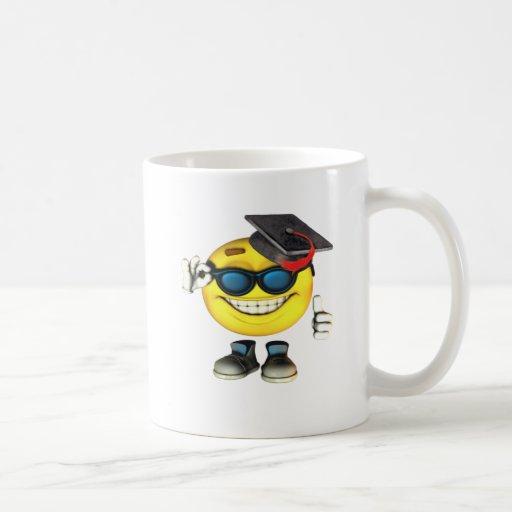 Graduación Tazas De Café