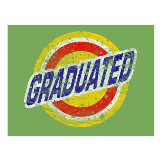 Graduado Postal