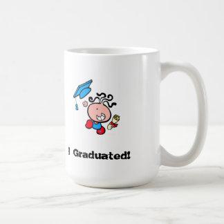 Gradué la taza del dibujo animado 201x