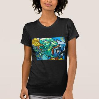 Graffity Camisas