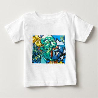 Graffity Camisetas