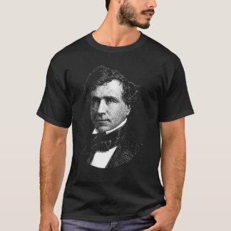 Gráfico de presidente Franklin Pierce Camiseta
