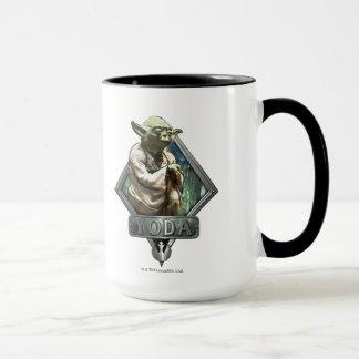 Gráfico de Yoda