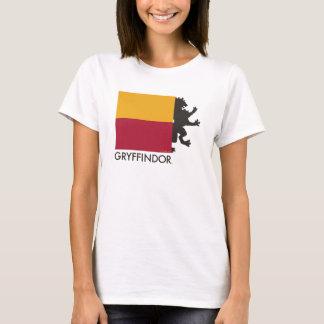 Gráfico del orgullo de la casa de Harry Potter el Camiseta