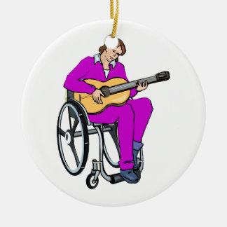 gráfico purple png de la silla de ruedas del guita ornamente de reyes