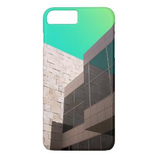 Gráficos y luz arquitectónicos funda iPhone 7 plus