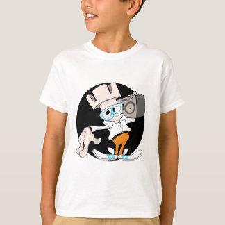 grajo bboy camiseta