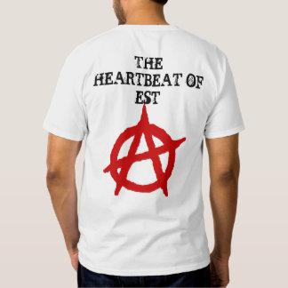 GRAJO: El latido del corazón del EST Camiseta