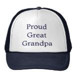 Gran abuelo gorro