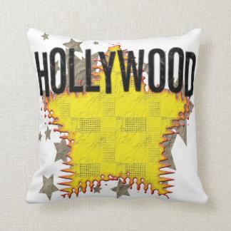 ¡Gran almohada de Hollywood!