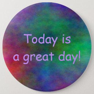 Gran botón del día en 5 tamaños