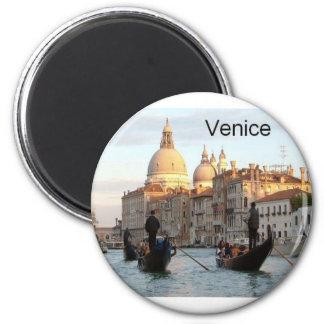 Gran Canal de Italia Venecia (St.K) Imanes
