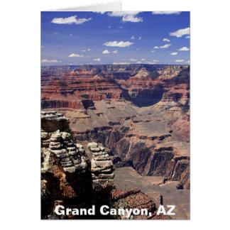 Gran Cañón, Arizona Tarjetas