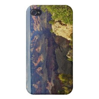 Gran Cañón del borde del sur en la puesta del sol, iPhone 4/4S Fundas