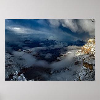 Gran Cañón Póster
