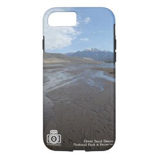 Gran caso del iPhone del parque nacional de las Funda iPhone 7