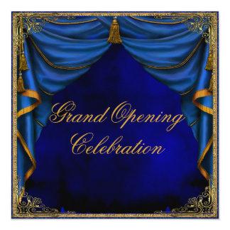 Gran inauguración del negocio corporativo del oro