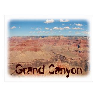 ¡Gran postal del Gran Cañón!