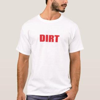 Gran regalo de Dirtbike Camiseta