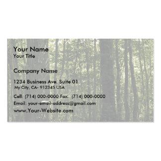 Gran reserva triste del nacional del pantano plantillas de tarjeta de negocio