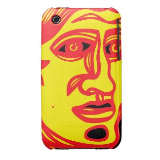 Grande abundante brillante filosófico Case-Mate iPhone 3 fundas
