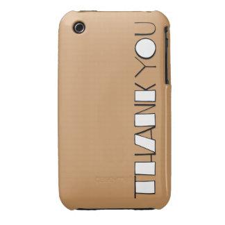 Grande gracias el iPhone blanco 3G/3GS Barely iPhone 3 Cobertura