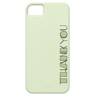 Grande gracias el iPhone verde 5 de la casamata iPhone 5 Coberturas