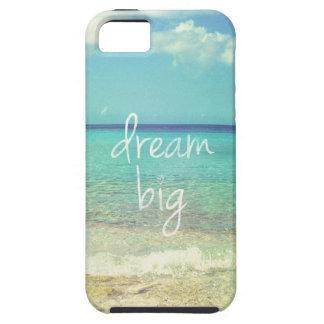 Grande ideal iPhone 5 Case-Mate fundas