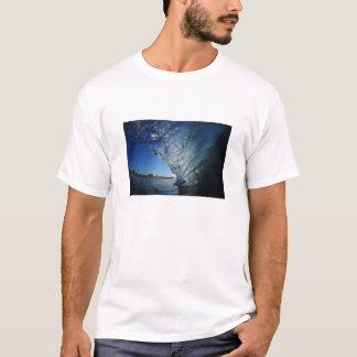 Grande - la camiseta de los hombres de Shorebreak