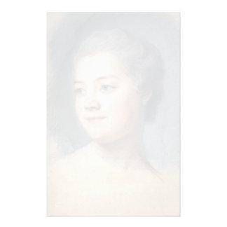 Granero de Chacrylique del Mademoiselle por el via Papelería Personalizada