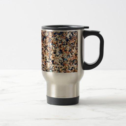 Granito Tazas De Café