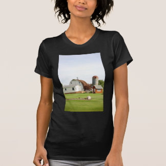 Granja de Amish Camisetas