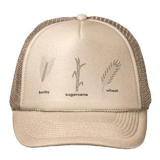 Granjero de la cosecha gorras
