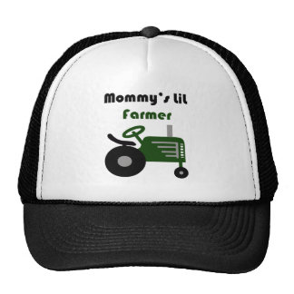 Granjero de Lil de la mamá Gorro De Camionero