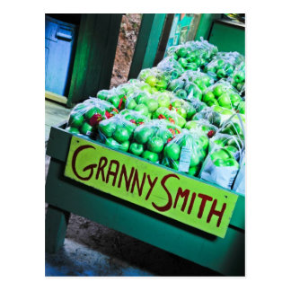 Granny smith postal