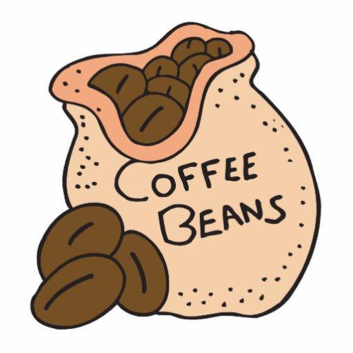 Granos de cafe dibujo - Imagui