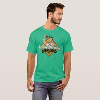 GreaseMonkey Camiseta